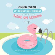 7 Mejores Imágenes De Frases Piscina En 2019 Frases