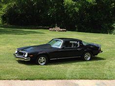 1975 Camaro | 7975camaro's 1975 Chevrolet Camaro