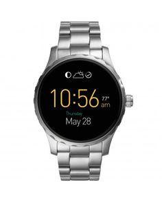 Zegarek Fossil Q FTW2109 - FOSSILQ MARSHAL Smartwatch