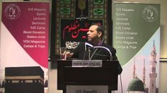 Islam & Modernity - Part 2 (Hajj Hassanain Rajabali)