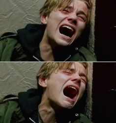 leo in Basketball diaries - love him in the movie