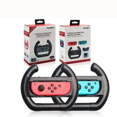Cheap wheels for, Buy Quality wheels wheel directly from China wheel steering Suppliers: Steering Wheel Hand Grip Handle Controller Direction Manipulate Wheel For Nintend Switch For NS Joy-Con Controller Wheel Nintendo Switch Accessories, Computer Accessories, Xbox One, Cheap Video Games, Racing Wheel, Mario Kart, Control, Consumer Electronics, Baby Car Seats