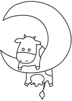sun moon coloring page kid stuff Pinterest Moon Adult