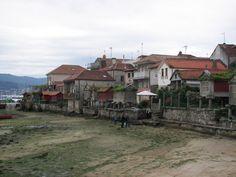 Combarro #Galicia