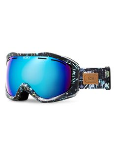 7db64cf88acb Sunset Art Series Snowboard Ski Goggles