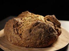 Receta | Pan de soda (Soda bread) - canalcocina.es