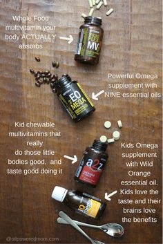 doTERRA supplements for the whole family! Did you know that much of the nutrition from our food has been breed out? EVERYONE needs vitamins. These are formulated with the average American diet taken into account, and the proper amount of each whole food vitamin and mineral is added to get you in the correct range. Vegan supplements coming in October! Keep your household healthy by supporting your bodies at the most fundamental level. doTERRA Lifelong Vitality Pack and Children's supplements.