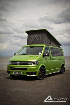 1000+ ideas about T5 Camper on Pinterest   T4 Camper, Camper Van ...