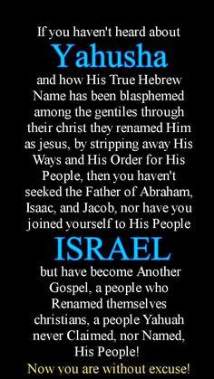 Bible Scriptures, Bible Quotes, Blacks In The Bible, Black Hebrew Israelites, Happy Sabbath, Tribe Of Judah, Hebrew Words, Bible Knowledge, Bible Truth