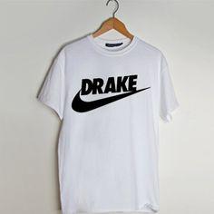Drake funny parody 2 t shirt men and t shirt women by fashionveroshop