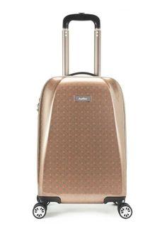 Portia Cabin Suitcase   Hard Suitcases   Antler UK