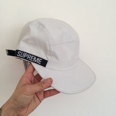 3e94d9d5b2e517 Depop - The creative community's mobile marketplace. Supreme LogoSs16 SnapbackThings ...