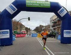 atletismo y algo más: 11913. #Atletismo. #Fotografías XXXII Media Marató...