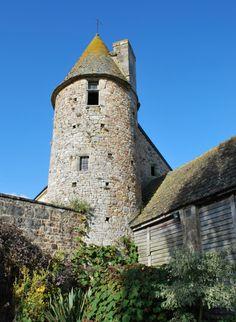 Chateau Crosville sur Douve