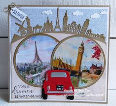 Were you aware there is a as well? I have been posting little musings on there that you may wan. Car Card, Marianne Design Cards, Travel Cards, Parchment Craft, Cross Stitch Borders, Masculine Cards, Embossing Folder, Clear Stamps, Holiday Travel
