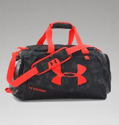 UA Storm Undeniable II MD Duffle | Under Armour US