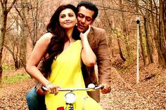 Jai Ho Movie Stills