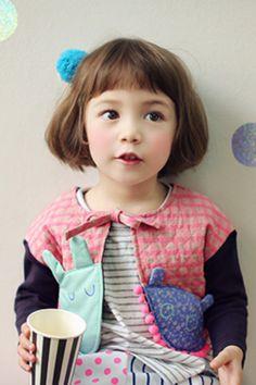 Alguien porfavor me puede dar un poco de cocacola con hielo.... Little Girl Fashion, Toddler Fashion, Kids Fashion, Kids Girls, Little Girls, Baby Kids, Summer Kids, Summer 2014, Spring Summer