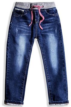 Size 3T Dark Blue CityInk Toddler Denim Jeans