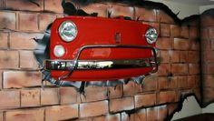 Projekt: GiGi's Fiat