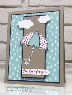 Joanne James is hosting the sketch challenge at The Paper Players this week – and her sketch gave me the perfect opportunity to showcase the Weather Together set. Yes! When I set out to make this card