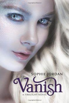 Vanish (Firelight #2)