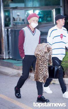 [OFF-STAGE] 161104: BTS V (Kim Taehyung) ver.1 #bangtan #bangtanboys #bts #fashion #kfashion #kstyle #korean #kpop