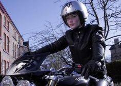 Davida Accessories: Cassandra, Liverpool, Photo: Ben Part Open Face Motorcycle Helmets, Open Face Helmets, Motorcycle Gear, Riding Helmets, Bike, Liverpool, North America, Dan, Advertising