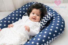Bebek yuvası » Emzirme Yastığı Çift Taraflı Kullanılır. | https://www.babynest.com.tr/