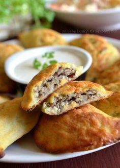 Empanadas, Quiche, French Toast, Gluten Free, Cooking Recipes, Meat, Chicken, Breakfast, Blog