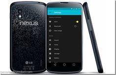 Google está probando Android L para el Nexus 4 - http://panamadeverdad.com/2014/09/26/google-esta-probando-android-l-para-el-nexus-4/