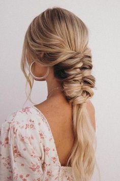 25 Easy Wedding Hairstyles for Guests That'll Work for Every Dress Code 25 Easy Wedding Hairstyles for Guests That'll Work for Every Dress Code,Frisuren Hairlove.site Big Southern Hair 25 Easy Wedding Hairstyles for Guests. Curly Hair Styles, Hair Styles 2016, Side Bangs Hairstyles, Easy Hairstyles, Prom Hairstyles, Hairstyle Ideas, Evening Hairstyles, Prom Hairstyle For Long Hair, Hairstyles For Sweet 16