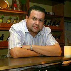 Conoce a Chef Moisés Izquierdo, propietario y Chef Ejecutivo de Buya's Catering Services.