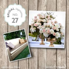 Enzo Miccio - Bridal Inspiration n°27 - http://www.morlotti.com #wedding #matrimonio