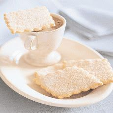 Traditional Mexican Anise Cookies Recipe