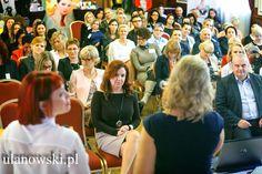 Anna Szczepańska - Kowalska, Dyrektor Hotelu Pod Orłem i nasi goście