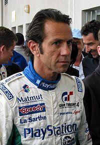 Nome completoÉrik Gilbert Comas Nacionalidade França francês(esa) Data de nascimento28 de setembro de 1963 (52 anos) Registros na Fórmula 1 Anos1991-1994 Times2 (Ligier e Larrousse) Campeonatos0 (11º em 1992) Pontos7 Voltas mais rápidas0 Primeiro GPEstados Unidos GP dos EUA, 1991 Último GPJapão GP do Japão, 1994 GPsPolesPódiosVitórias 63 (59 largadas)000 Outros campeonatos 1988 1989-1990Fórmula 3 francesa Fórmula 3000