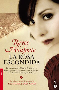 Buy La rosa escondida by Reyes Monforte and Read this Book on Kobo's Free Apps. Discover Kobo's Vast Collection of Ebooks and Audiobooks Today - Over 4 Million Titles! Book Club Books, New Books, Books To Read, I Love Reading, Book Recommendations, Audiobooks, Literature, Novels, This Book