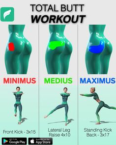 Fitness Workouts, Gym Workout Videos, Gym Workout For Beginners, Fitness Workout For Women, Fun Workouts, Full Body Gym Workout, Best Workout Plan, Butt Workout, Workout Challenge