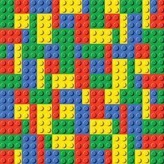 Reminisce - 12 x 12 Paper - Building Blocks at Scrapbook.com
