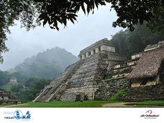 """En Turismo al Mar, S.A. de C.V., les ofrecemos para sus viajes de negocios o placer las mejores opciones en Chihuahua, Chiapas  o el extranjero. Conoce Chiapas en 6 días y 5 noches visitando """"San Cristóbal de las Casas-Cañón del Sumidero-Chiapa de Corzo-San Juan Chamula-Zinacantán-El Chiflón-Lagos de Montebello-Agua Azul-Misol Ha-Palenque-Bonampak-Yaxchilan-Museo la Venta. Informes y reservaciones al teléfono (614) 410 9232 o 416 5950 www.coppercanyon.mx #turismoenchihuahua"""