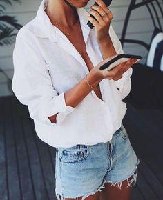 Perfect daywear