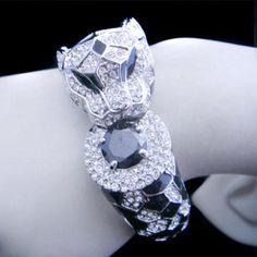 Cartier cat rings | Exclusive Cartier Jewelry - Inspired By Leopard - Design CruzerDesign ...
