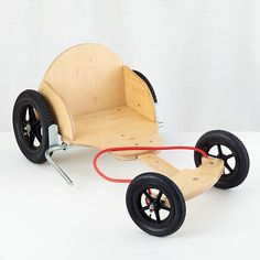 RideON_Box_Cart_605155