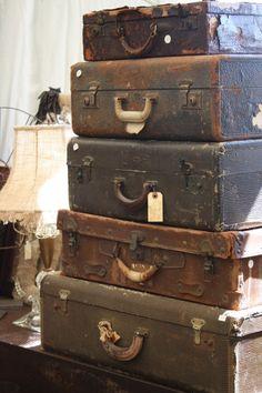 Vintage Travel.                                                                                                                                                                                 More