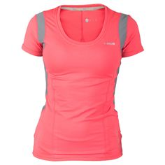 Koszulka 2HKI-RMB Kolekcja - damskie Bieganie, Fitness | BRUGI