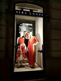 ALBA CONDE - Primavera - Verano 2017  C/Padre Feijoo, 6 (Plaza de Lugo)  15004  A Coruña