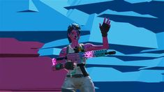 Pink Ghoul Trooper Wallpapers - Top Free Pink Ghoul Ghoul Trooper, New Skin, Pink Wallpaper, Cool Drawings, Wallpapers, Top Free, Movie Posters, Cave, Film Poster