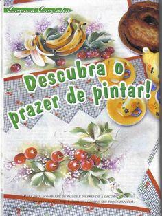 Tecido porcelanizada - Lidia Arte - Веб-альбомы Picasa