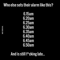 Who goes through this? - 9GAG